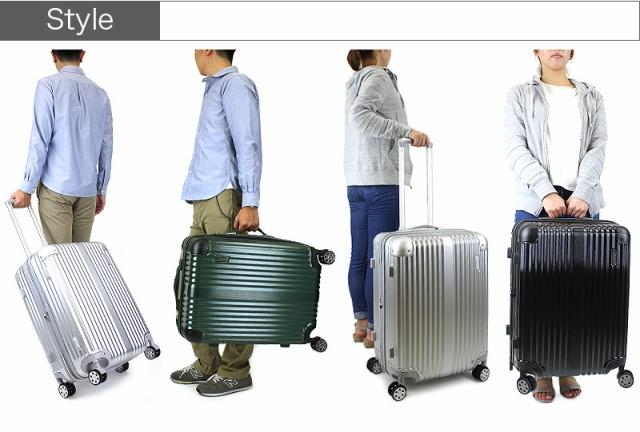 Coleman スーツケース 63+10L 14-60