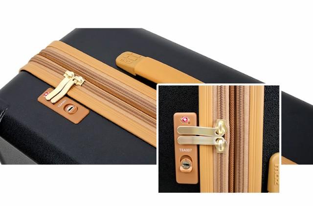 moz モズ 37〜42L スーツケース MZ-0798-48