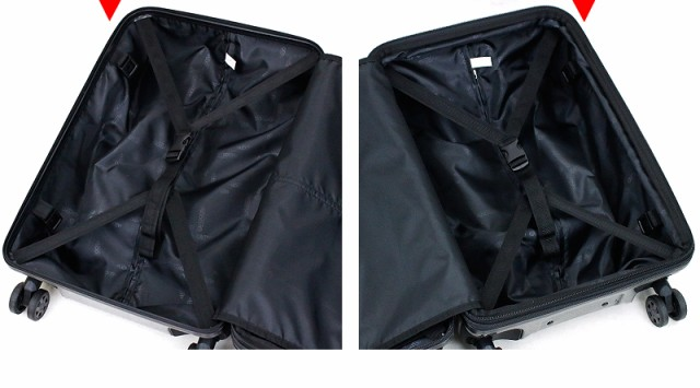 OUTDOOR PRODUCTS キャリーケース 40〜45L OD-0808-50