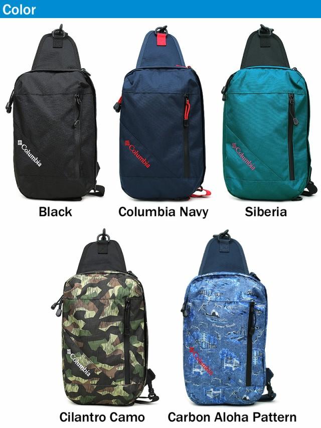 【リュック】送料無料 Columbia PRICE STREAM 2WAY BAG PU8236