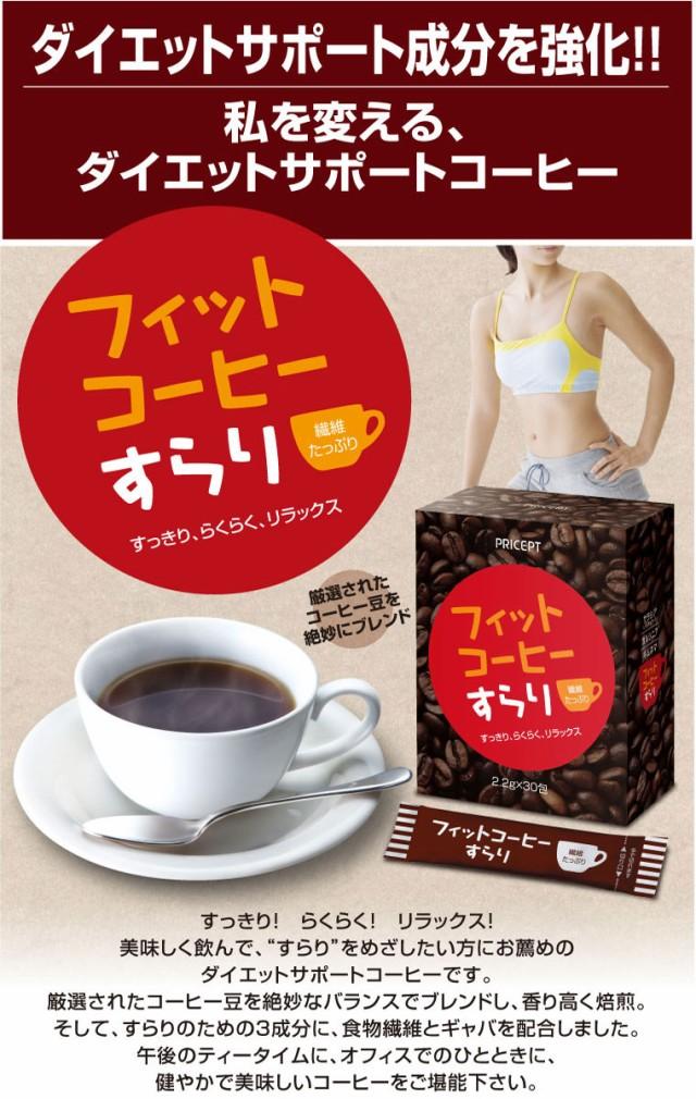 フィットコーヒー3