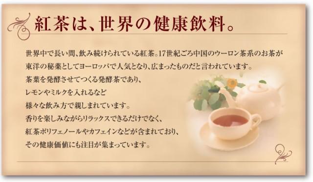 フィット紅茶