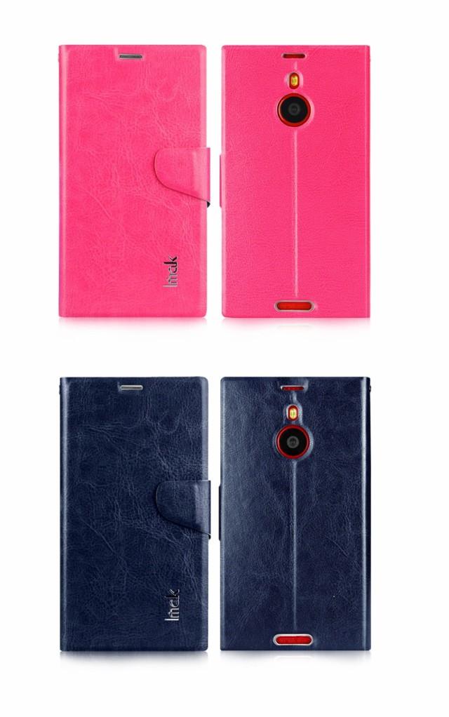 nokia lumia 1520 2つ折 革 手帳タイプ