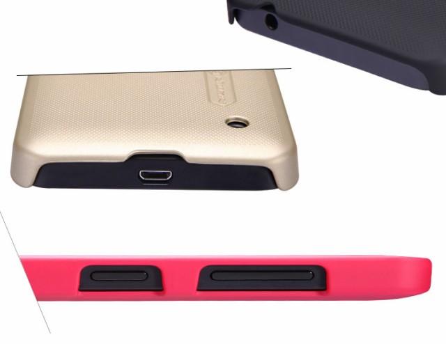 Windows Phone 8搭載機 ノキア NOKIA630 プラスチックケース