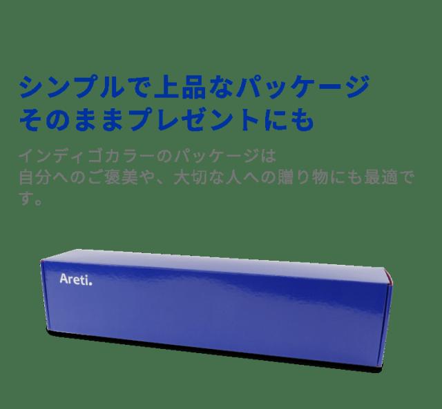 プロフェッショナルマイナスイオンストレートヘアアイロン20mmAreti(アレティ)i679BLヘアアイロン/海外対応海外兼用