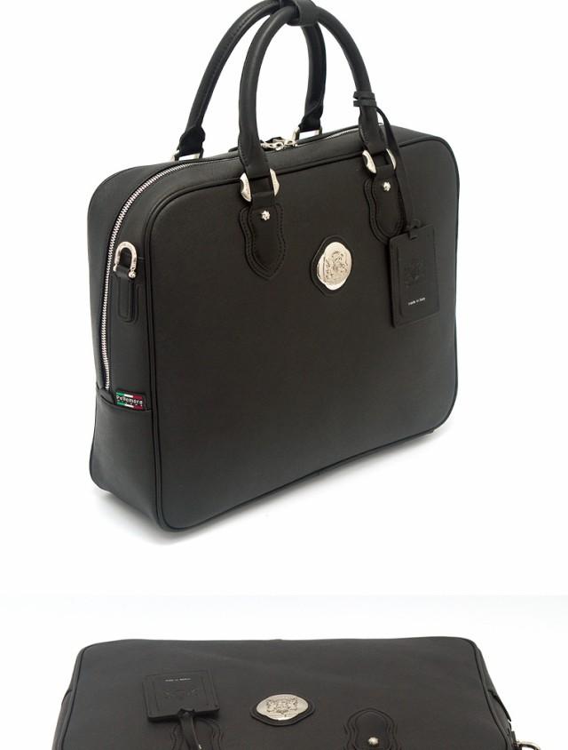 e85691c1cd58 ビジネスバッグ メンズ レディース 男女兼用 本革鞄 牛革 サピアノレザー ...