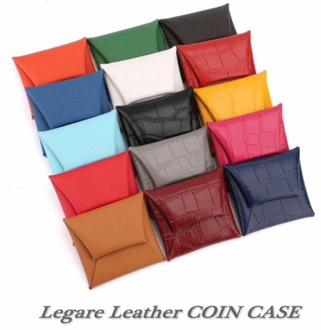 Legare Leather COIN CASE