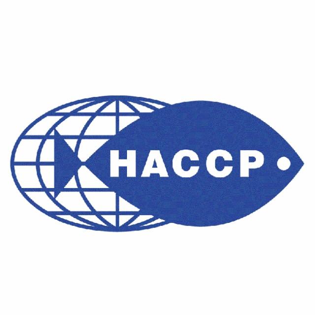 HACCAP認証