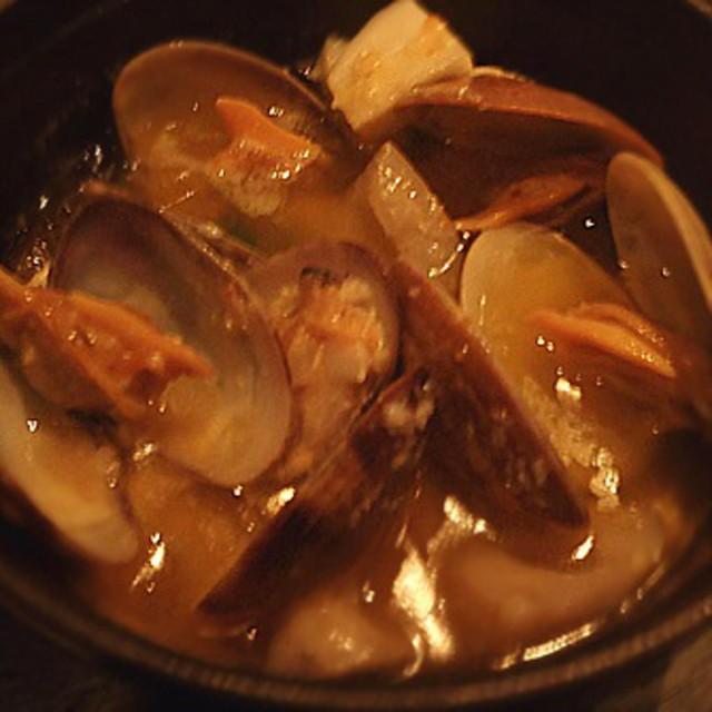うま味は2倍。抜きに出る鮮度。新鮮・美味・安心。日本最高のあさり「氷温熟成あさり」