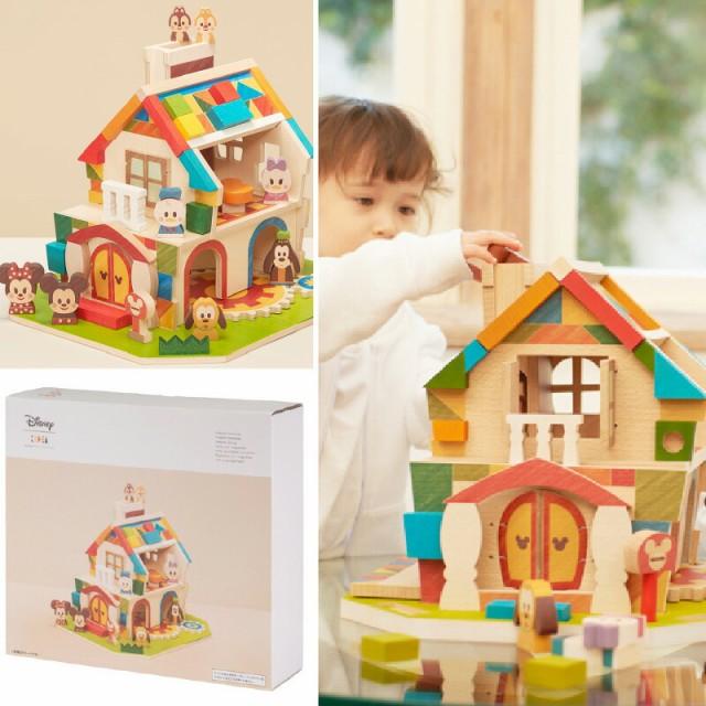 KIDEA KIDEA HOUSE/ミッキー&フレンズ