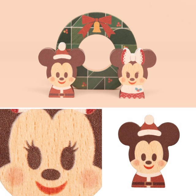 KIDEA クリスマスリース