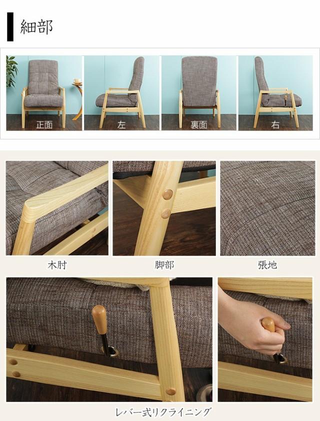 講座椅子NeRo(ネロ)