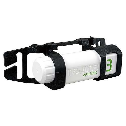 タジマ・リチウムイオン充電池3729C・LE−ZP3729C・電動工具・作業・警告・防犯灯・ヘッドライト・DIYツールの画像