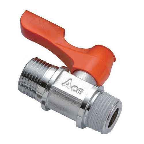 SK11・ボールバルブ2MX2MF・AB−3・電動工具・エアーツール・バルブ・バンドシール・DIYツールの画像