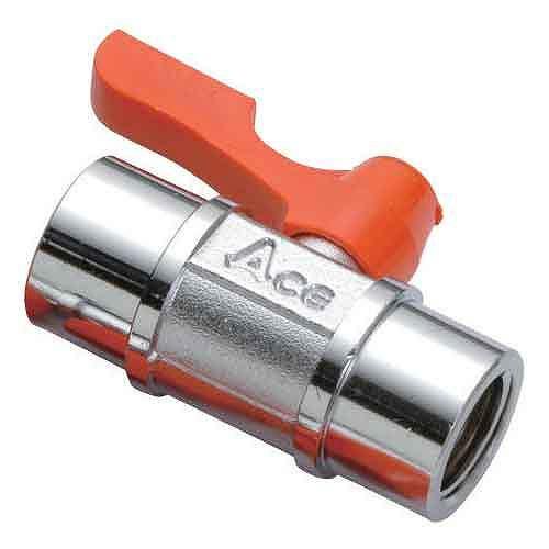 SK11・ボールバルブ3FX3FF・AB−6・電動工具・エアーツール・バルブ・バンドシール・DIYツールの画像
