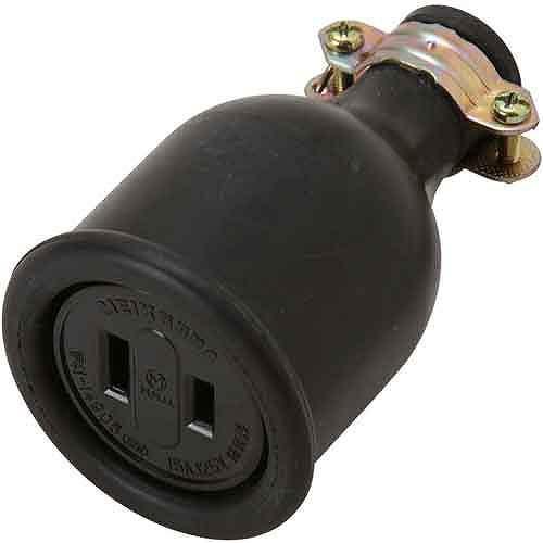 SK11・防水コネクターボディー・HC−2・電動工具・電工ドラム・コード・ゴムプラグ類・DIYツールの画像