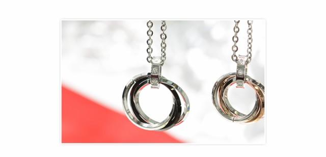 シンプルなネックレス クリスマス 記念日 誕生日などのプレゼントに最適