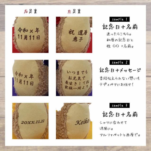 名前 記念日 メッセージ