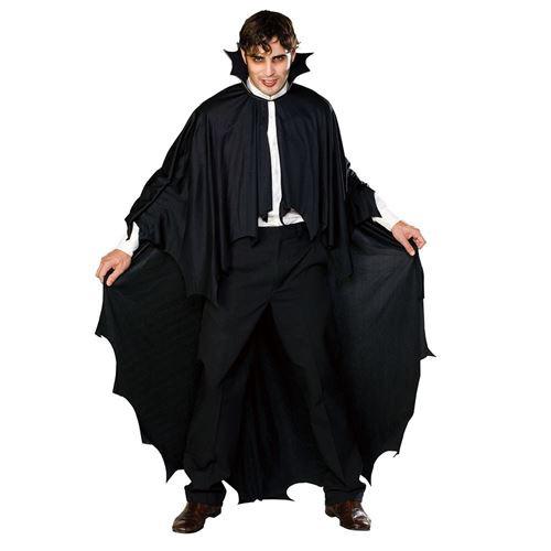 ハロウィン コスプレ 仮装 男性用 ロング ヴァンパイア ケープ メンズ 吸血鬼のマント お化け ホラー パーティ用品グッズ