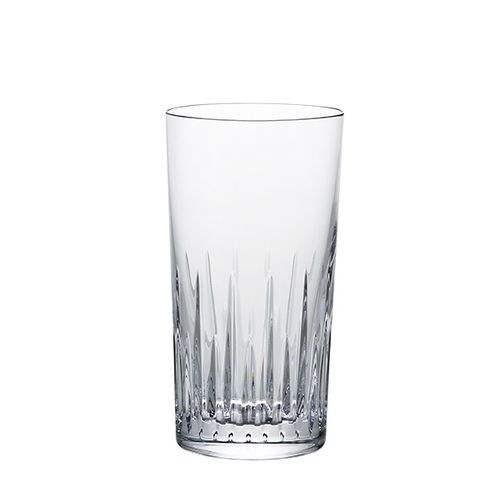 取寄品 送料無料 BOHEMIA CRYTALITE グラスコップ タンブラー8 6個セット ロフニー チェコ製業務用通販