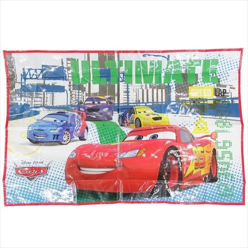 カーズ ピクニック用品 レジャーシート S Cars 18 ディズニー キャラクターグッズ メール便可