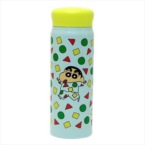 クレヨンしんちゃん 保温保冷水筒 ステンレスボトル パジャマ アニメキャラクターグッズ通販