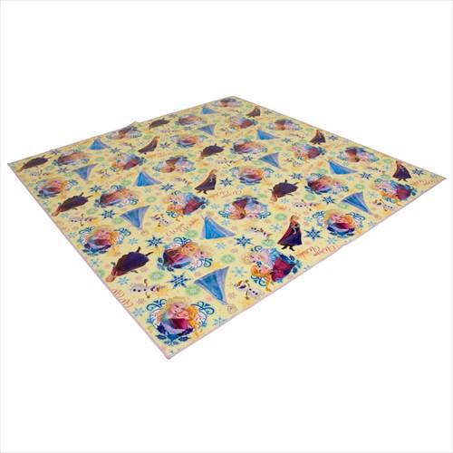 アナと雪の女王 ピクニック用品 レジャーシートLL 3〜4人用 ディズニー キャラクターグッズ通販