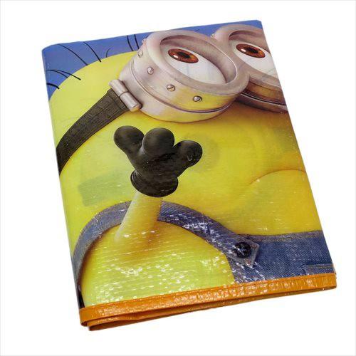 ミニオンズ ピクニック用品 レジャーシートS スリー ユニバーサル映画 90×60cm キャラクター グッズ メール便可