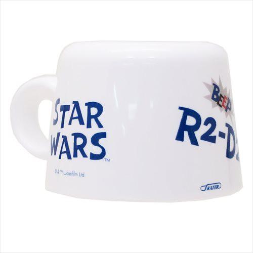 スターウォーズ ペットボトル用ふたコップ キャップコップ R2-D2 STAR WARS 140ml キャラクター グッズ