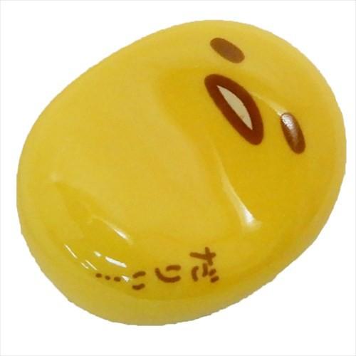 ぐでたま 豆箸置き 磁器製チョップスティックレスト だりぃ サンリオ ギフト雑貨 キャラクター グッズ メール便可