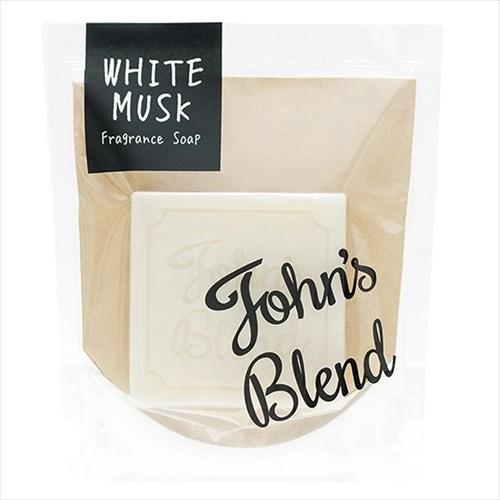 John's Blend 香り石鹸 フレグランスソープ ジョンズブレンド おしゃれ グッズ