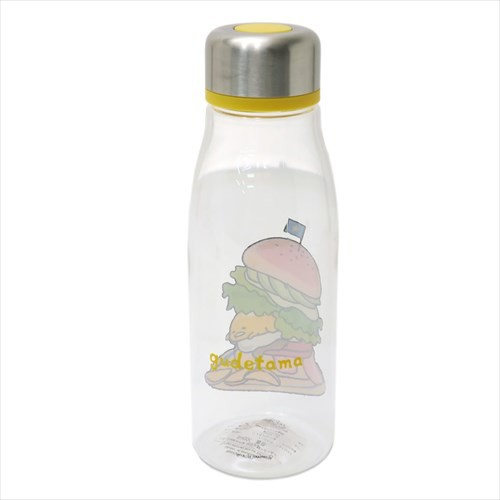 ぐでたま 水筒 スタイリッシュブローボトル 18 サンリオ 500ml キャラクター グッズ