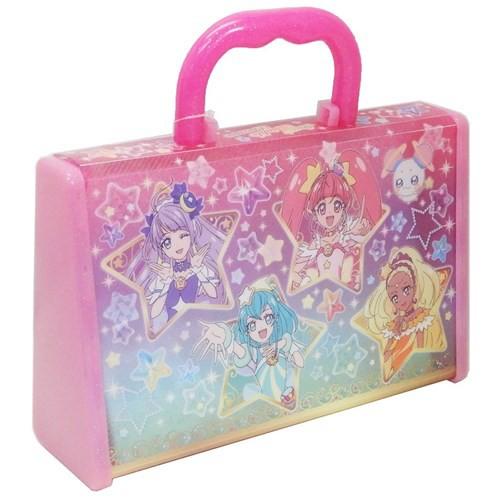 スタートゥインクルプリキュア おもちゃ おえかき バッグ セット プリキュア シリーズ かわいい アニメキャラクター グッズ