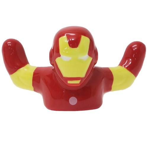 アイアンマン テーブルウェア 3D立体箸置き マーベル ギフト食器 キャラクター グッズ