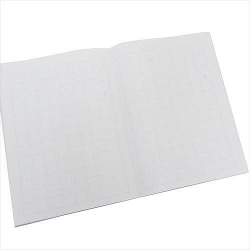 もちもちぱんだ 国語ノート 漢字練習帳 100字 新学期 準備 雑貨 文具 グッズ メール便可