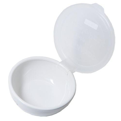 スヌーピー 食品 保存容器 ストレージ コンテナ S ホワイト ピーナッツ ギフト雑貨 キャラクター グッズ