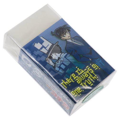 名探偵 コナン 消しゴム まとまるくん ケシゴム ストーリー 子供 小学生 文具 アニメ キャラクター グッズ メール便可