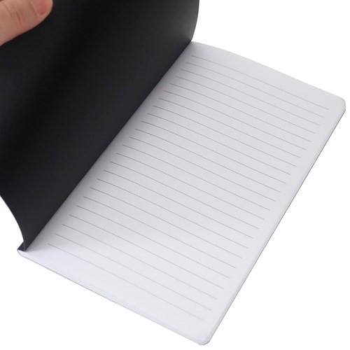 アイアンマン 横罫 ノート 箔押し ノート マーベル 文房具 キャラクター グッズ メール便可