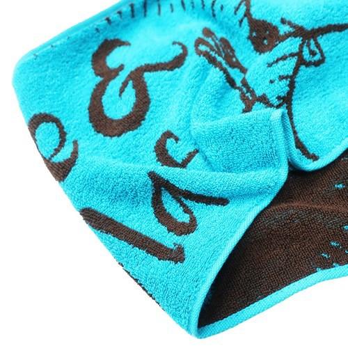 スヌーピー マフラータオル ジャガード スリム ロングタオル スパイク&オラフ ピーナッツ 20×110cm キャラクター グッズ メール便可