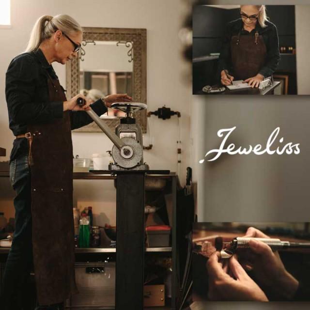 Jeweliss ジュエリス デザイナー