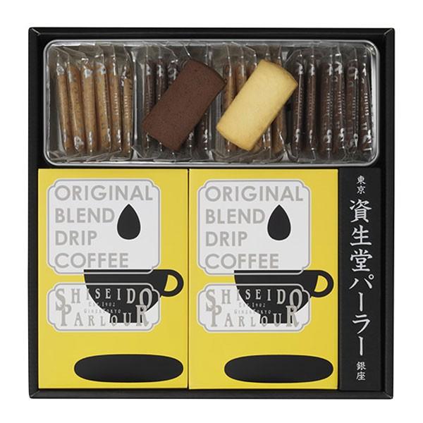 菓子コーヒー詰め合わせDCS30