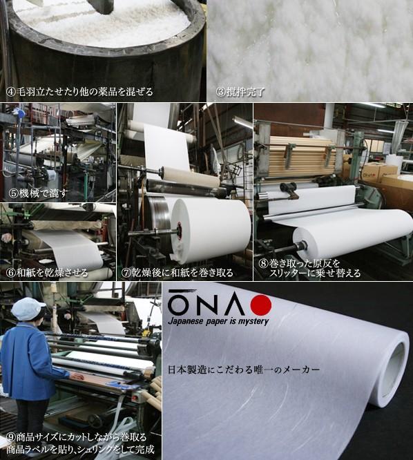 大直 インテリア障子紙カラー和紙 やなぎ 28cm×3.0m 15-05