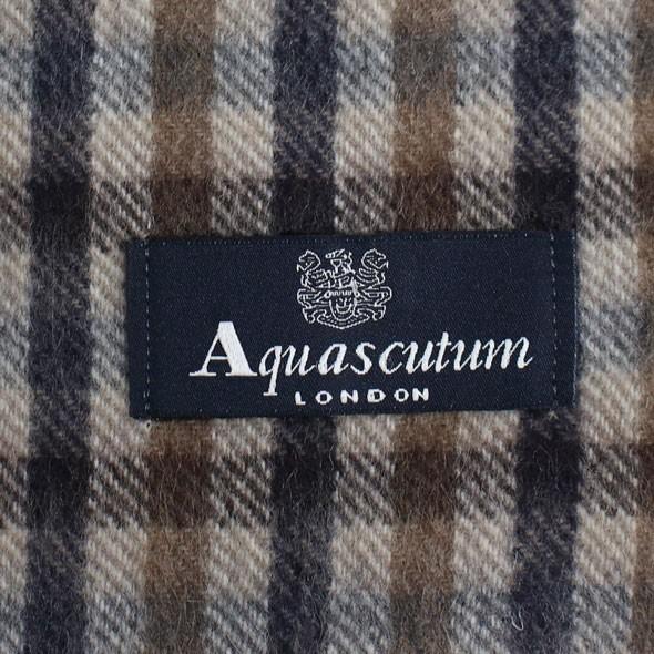 Aquascutum アクアスキュータム