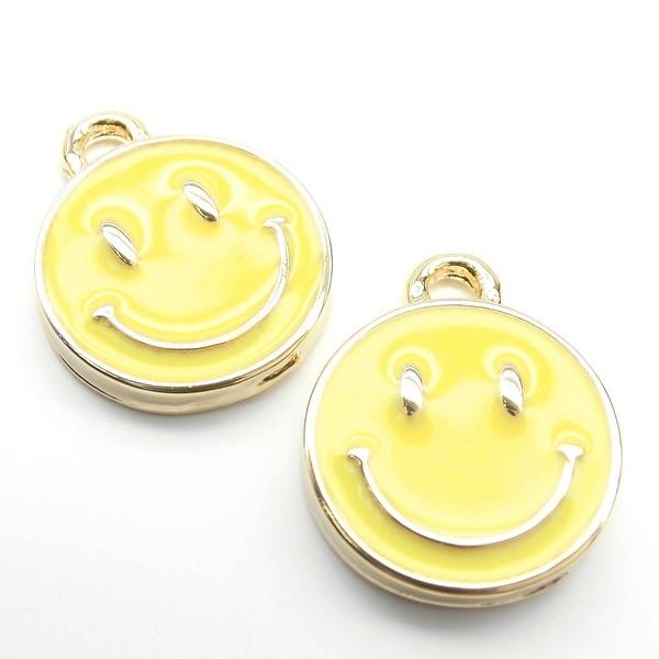 黄色のスマイル Smiley★K16GP