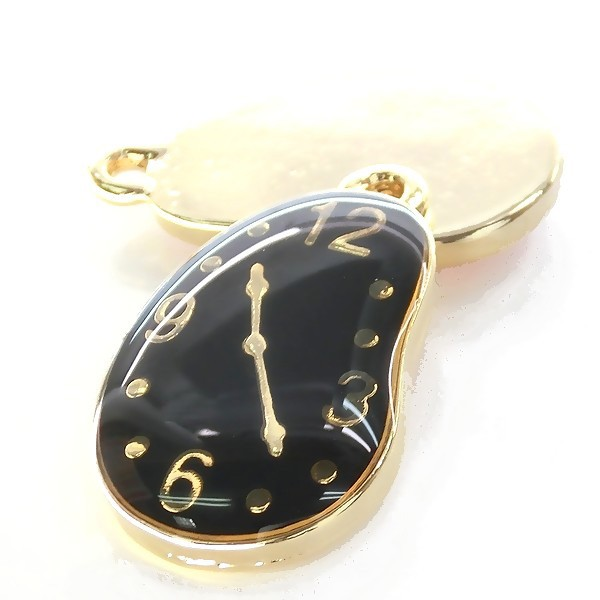 "Aliceの時計♪未来時計♪カラーチャーム★K16GP★""Time travel"""