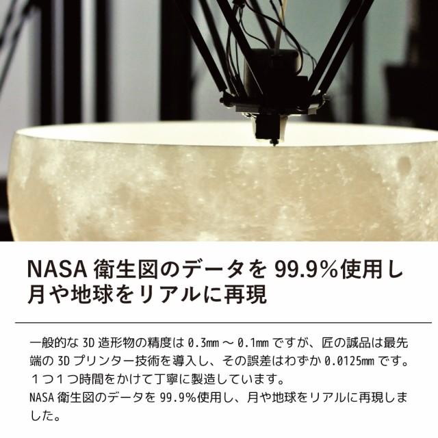 NASAの衛生図データを使用し99.9%再現