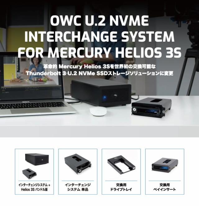 OWC U2 Interchange System 説明1