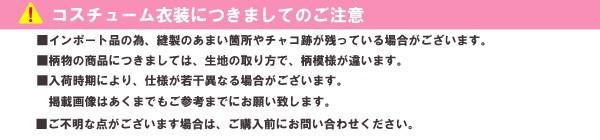【コスプレ注意】