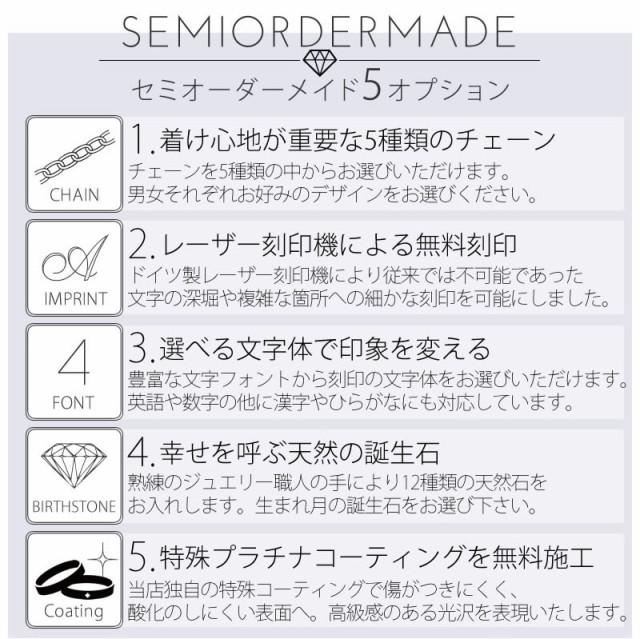 セミオーダーシステム5つの特徴
