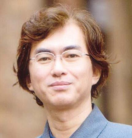 火坂雅志(ひさか・まさし)先生:天地人原作者